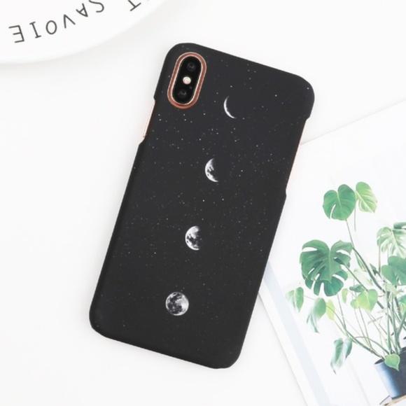 matt iphone xs case